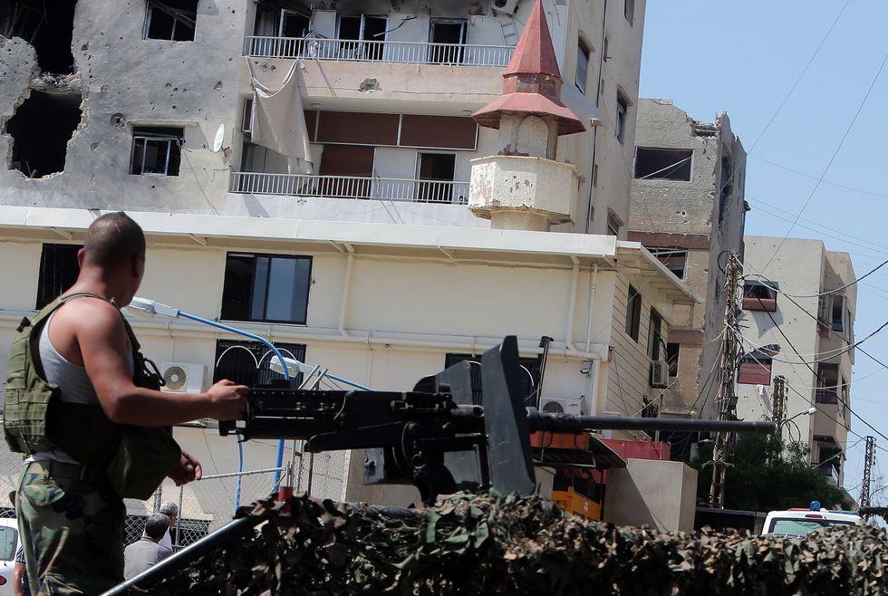 Dopo la Siria, crece la paura in Libano
