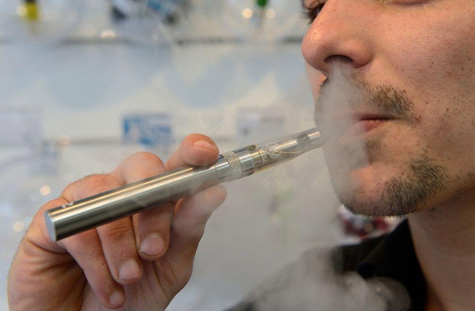 Sigarette elettroniche, quanto costeranno ora