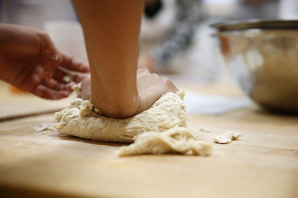Fare il pane in casa: il lievito 2.0