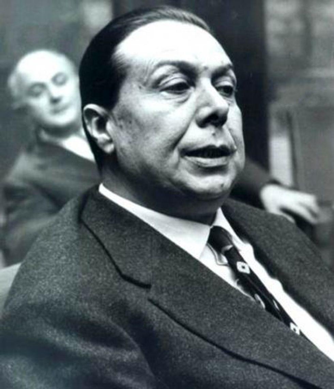 L'onesta (e curiosa) storia di Giulio Onesti
