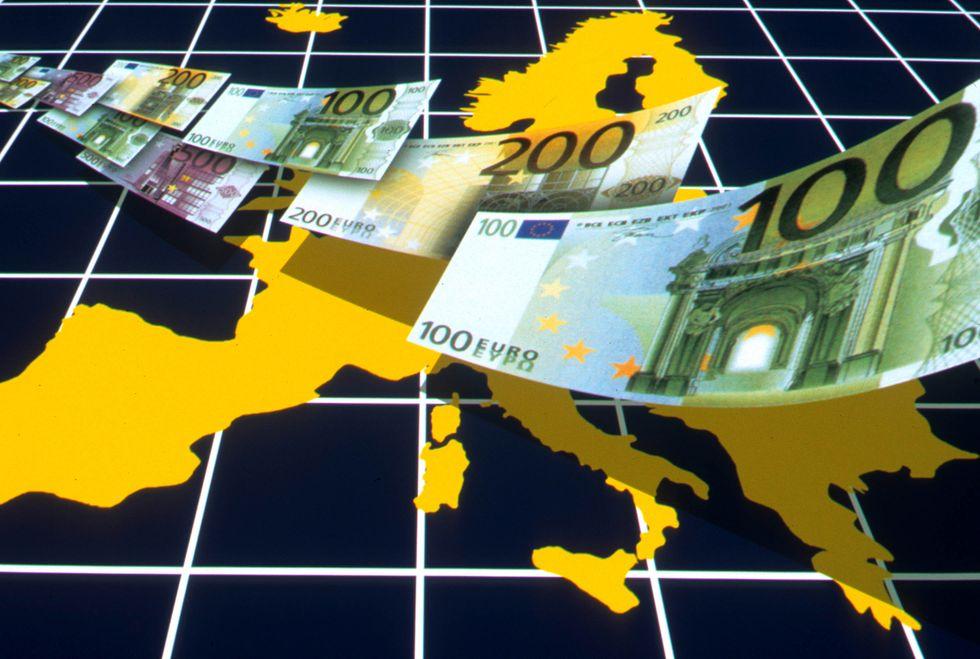 Lavoro, otto miliardi dall'Europa