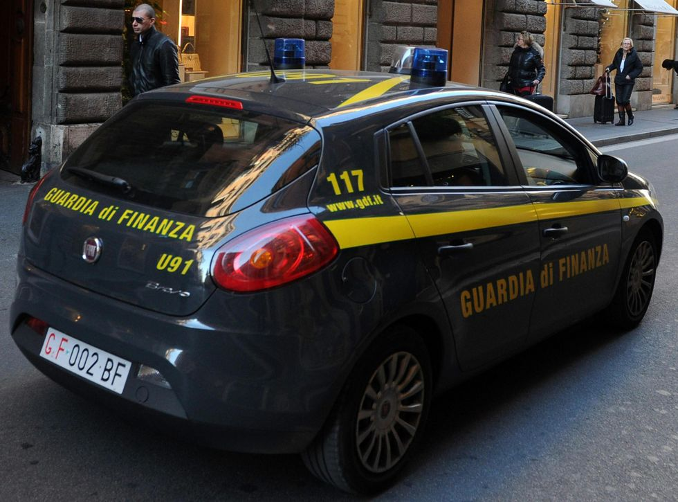 Il giocattolo rotto: tutti gli scandali del calcio italiano