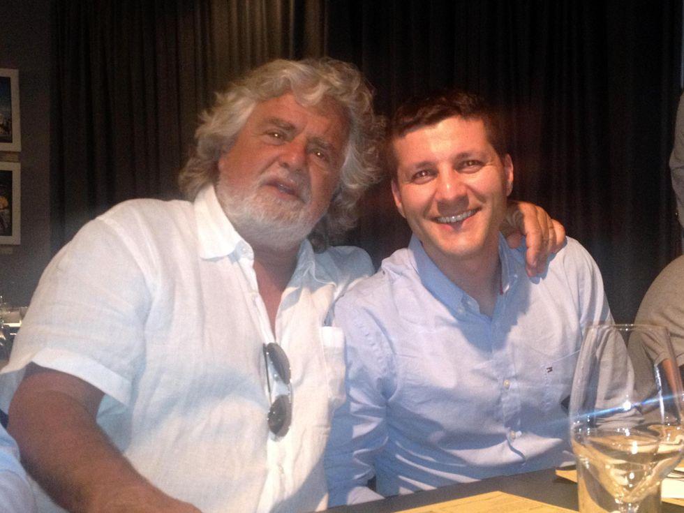 Sicilia, l'ultimo fortino di Beppe Grillo