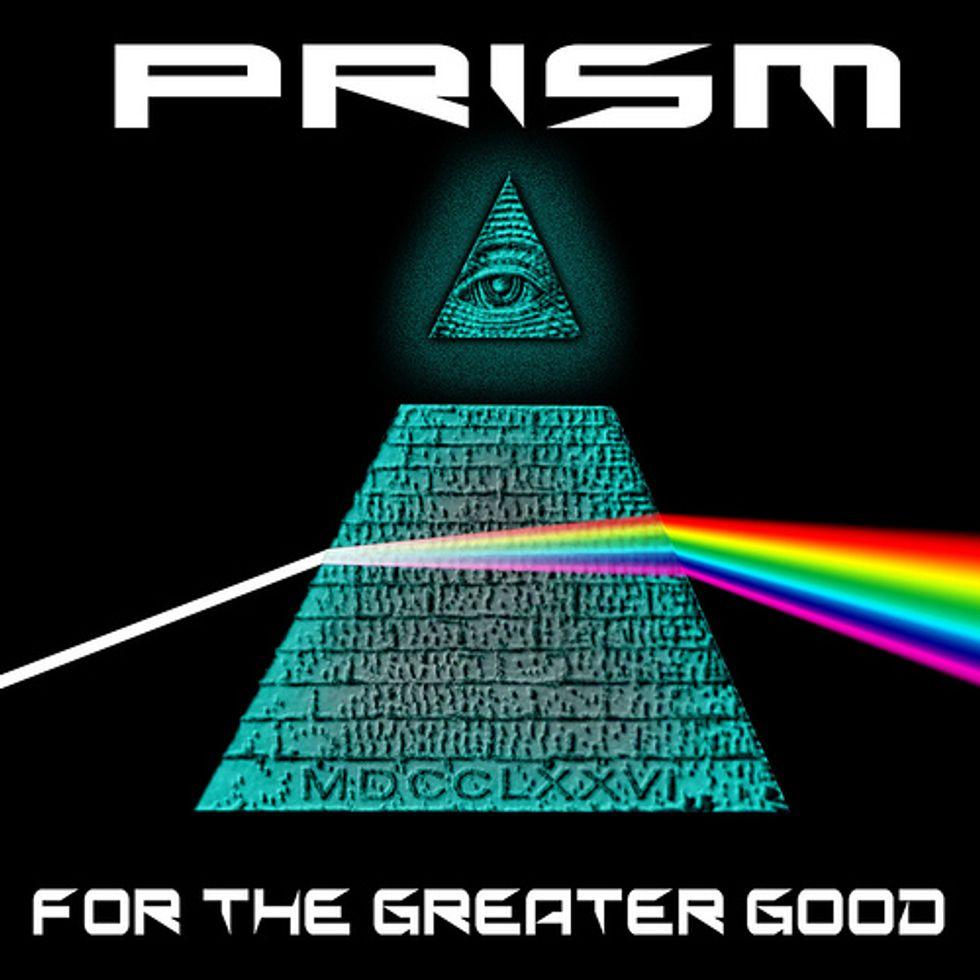 PRISM: come costruirsene uno e spiare legalmente