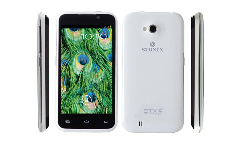 Stonex STX S, la recensione del dual-sim tutto italiano