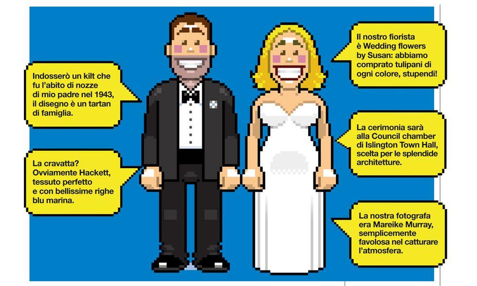 Il blog della sposa invidiosa