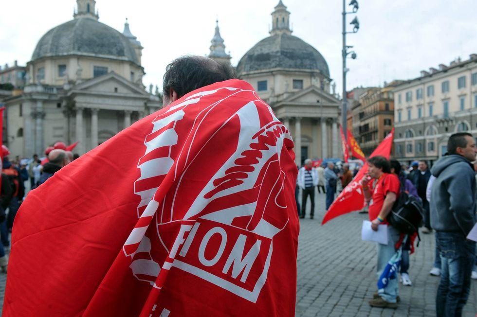 Fiat-Fiom, lo sciopero e le partite aperte