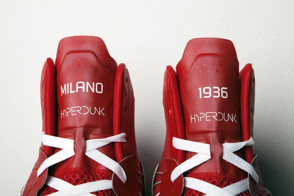 L'Olimpia Milano tra ieri, oggi e domani