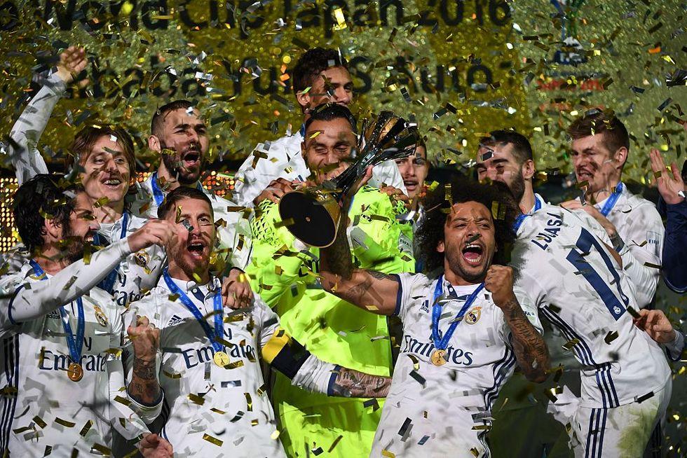 Real Madrid campione del mondo per club: la veloce scalata di Zidane