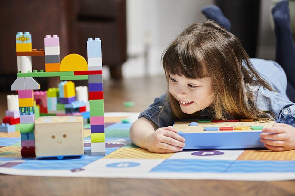 10 regali hi-tech per i vostri bambini