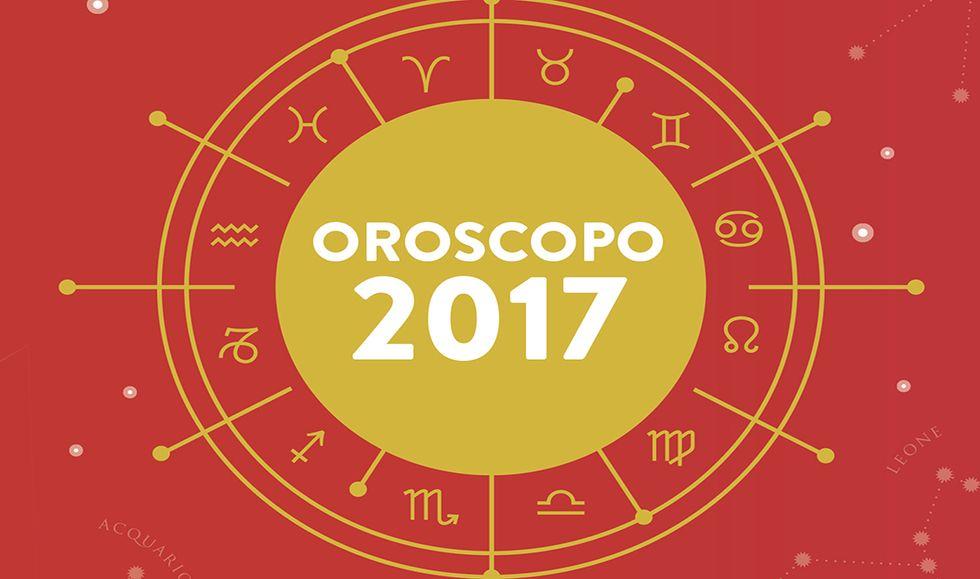 Oroscopo 2017 di Marco Pesatori