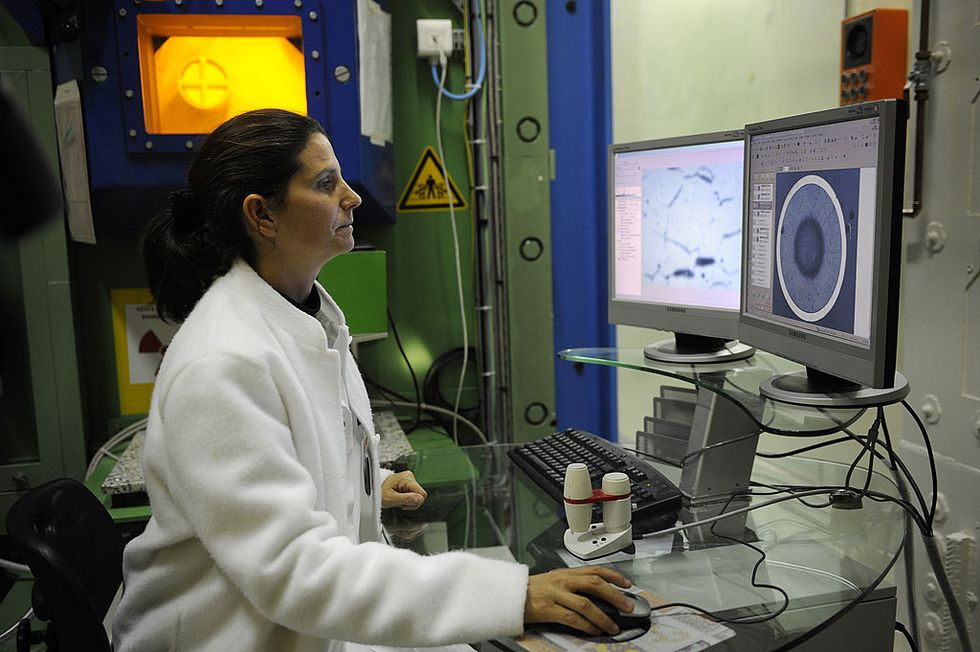 Introducing the winners of Top Italian Women Scientists Club 2016