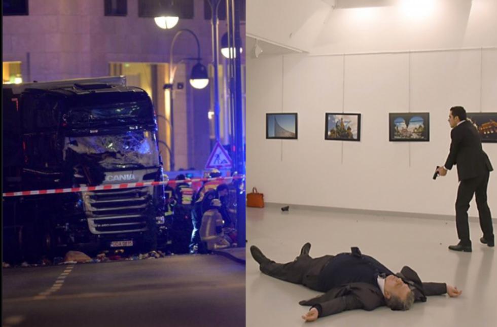 Berlino e Ankara: uno squarcio che va dall'Europa al Medio Oriente - L'ANALISI