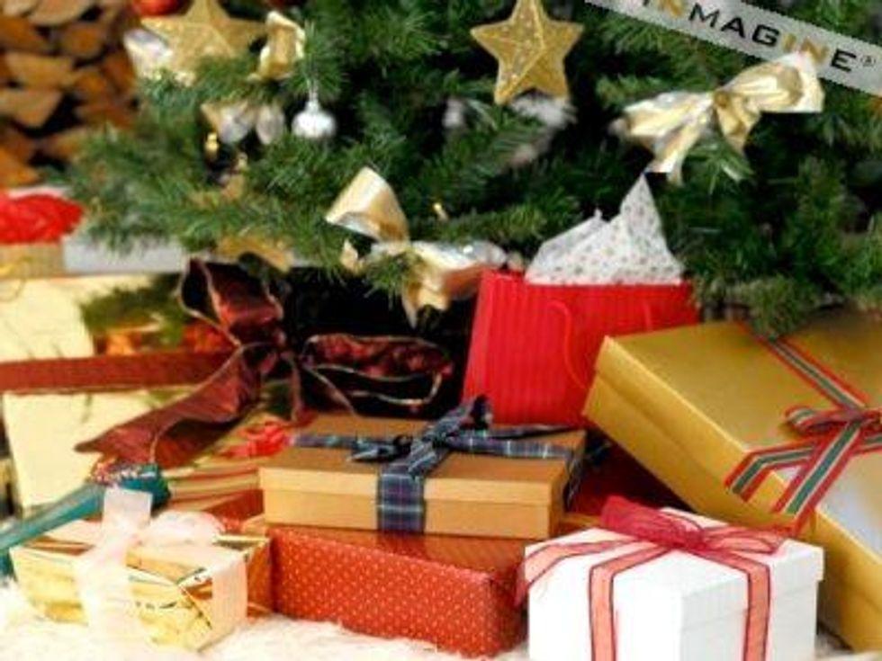 Contro i regali indesiderati arriva il regifting