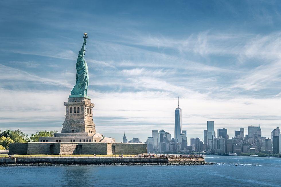A New York nel 2016 è record di visitatori