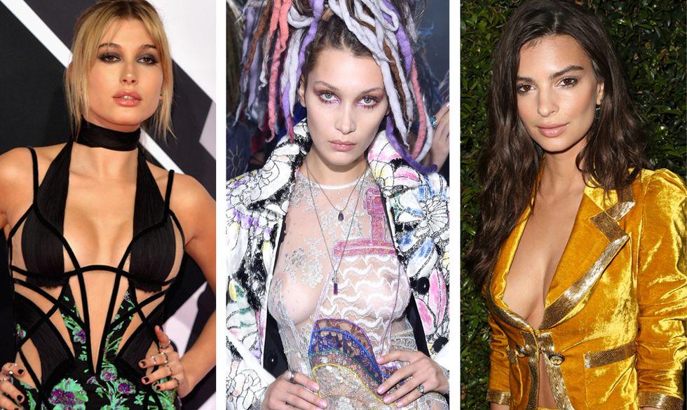 modelle 2016 lista top 10 sexy