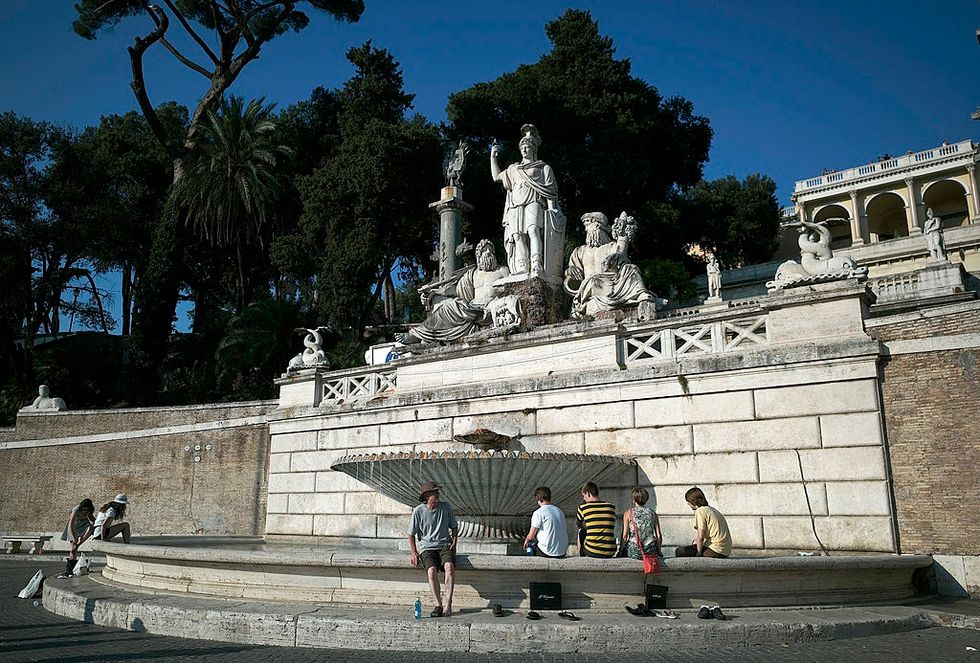A museum for children in Rome