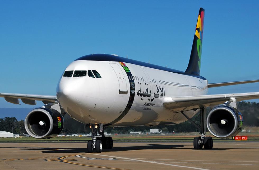 Si arrendono i dirottatori dell'aereo libico a Malta