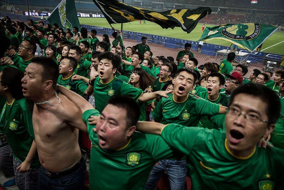 Boom della Cina sul calciomercato: 760 milioni. Ma serve un fair play finanziario