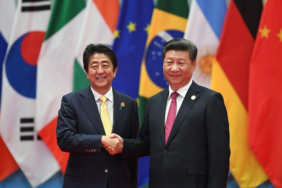 Cina e Giappone: chi vince e chi perde con Donald Trump presidente
