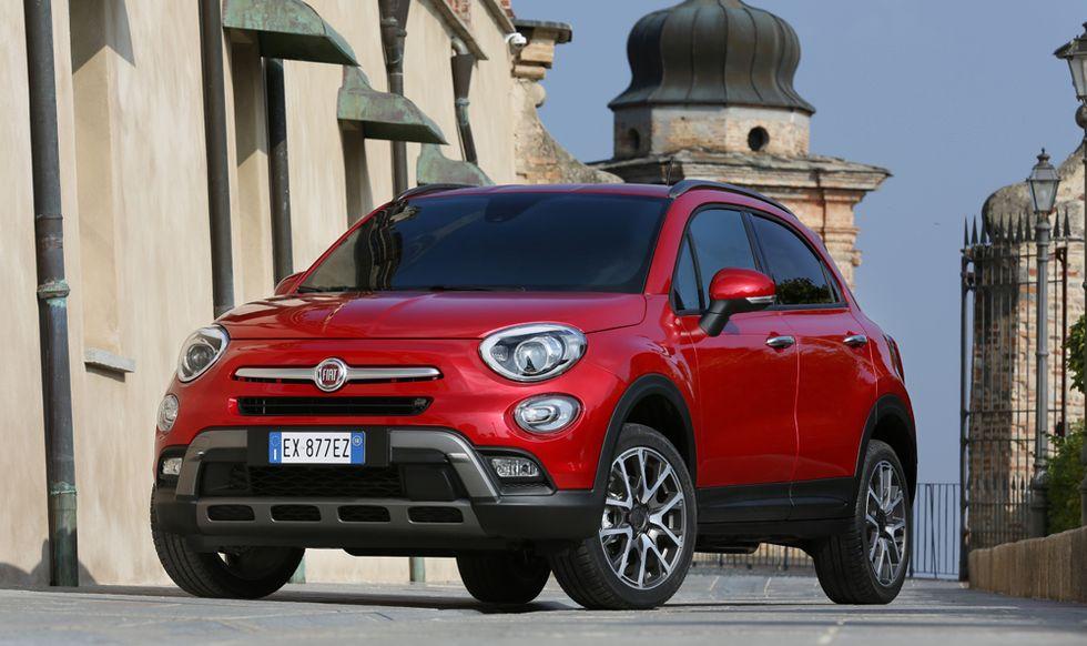 Auto diesel Euro6: solo una su quattro rispetta i limiti all'inquinamento