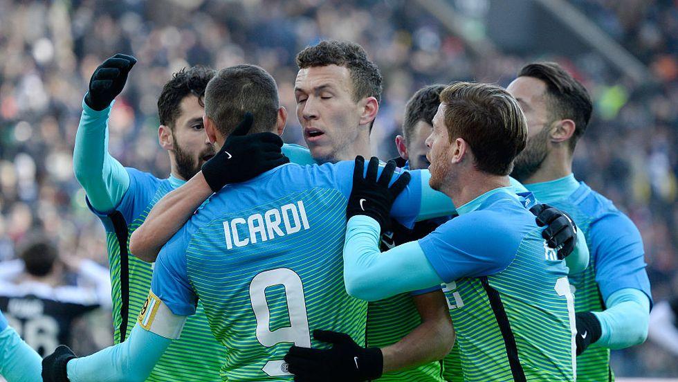 Inter, ora la rimonta Champions è possibile. E con Pioli una media da scudetto...