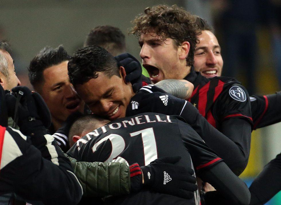Milan, Inter, Napoli e Lazio: il club del gol accende la corsa Champions