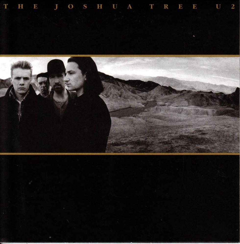 U2, Joshua Tree: il capolavoro in tour dopo 30 anni: 5 cose da sapere