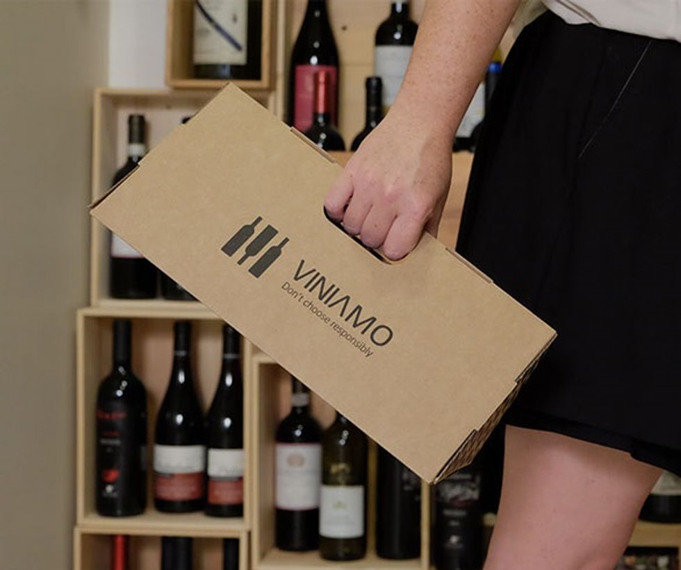 A new way to approach the wine world