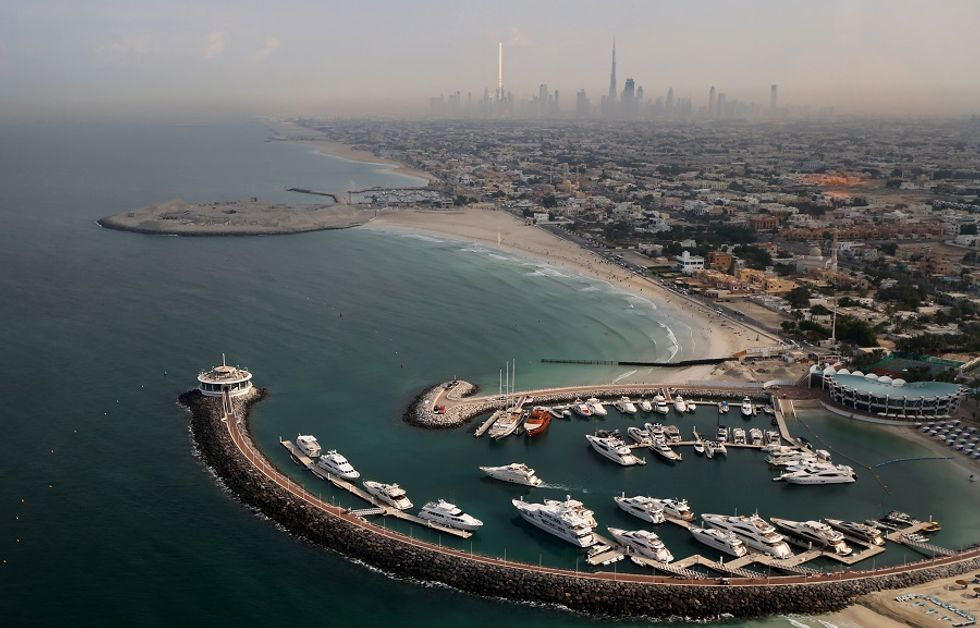 An Italian Investment Attraction Desk launched in Dubai