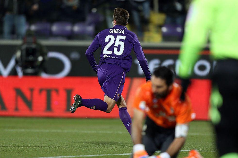 Juventus, quarta sconfitta in trasferta con la Fiorentina: le critiche ad Allegri