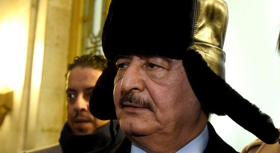 Libia: quali errori sta commettendo l'Italia