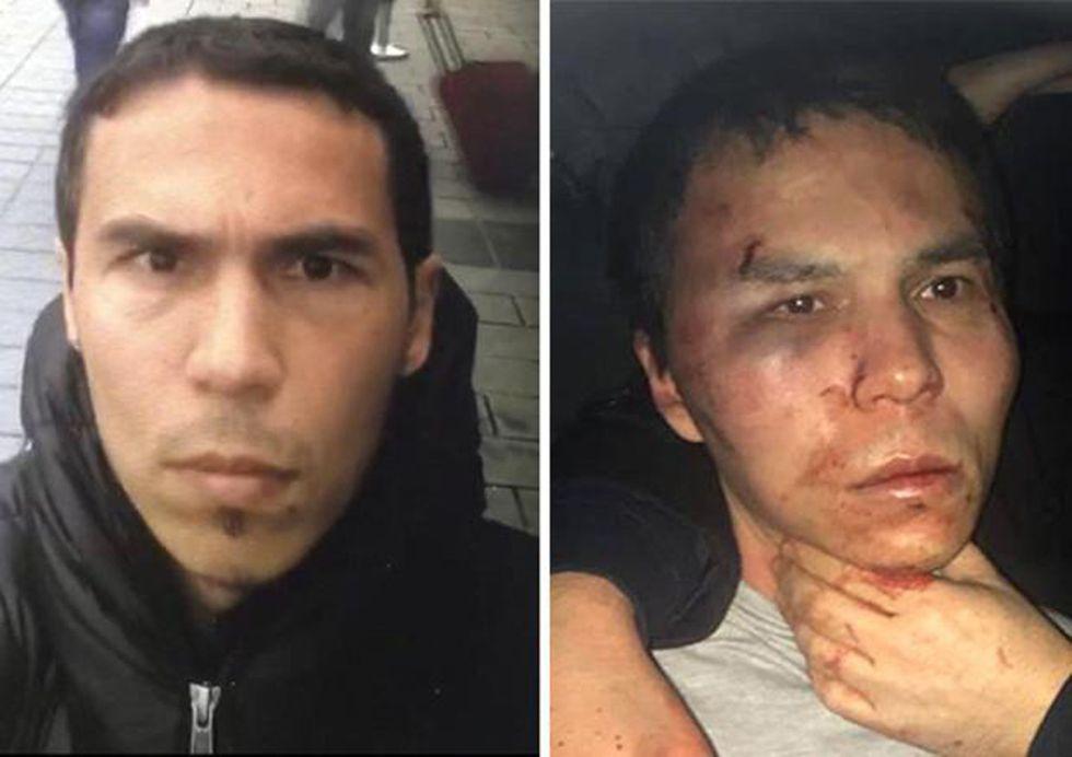 Arrestato il killer della strage di Istanbul