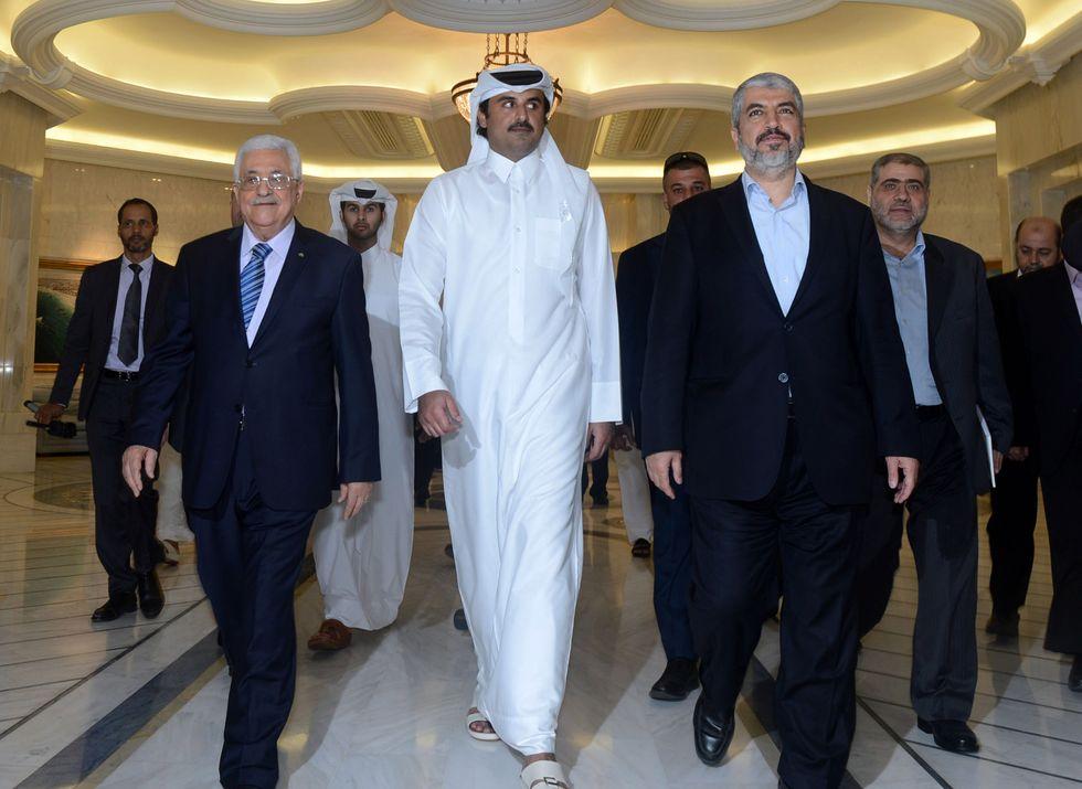Perché Hamas e Al Fatah vogliono fare la pace