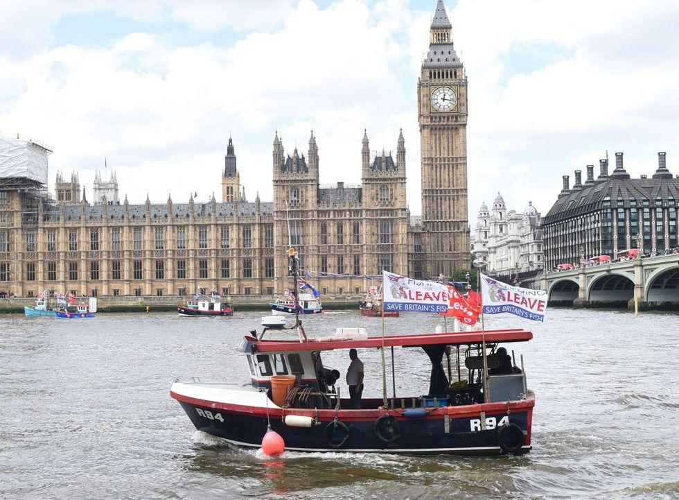 Hard Brexit, le conseguenze economiche dell'uscita di Londra dall'Ue