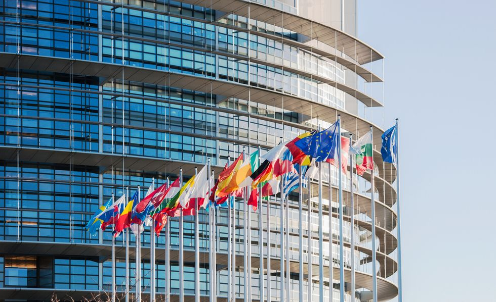 Tajani, Draghi e Mogherini, 3 italiani al potere in Europa