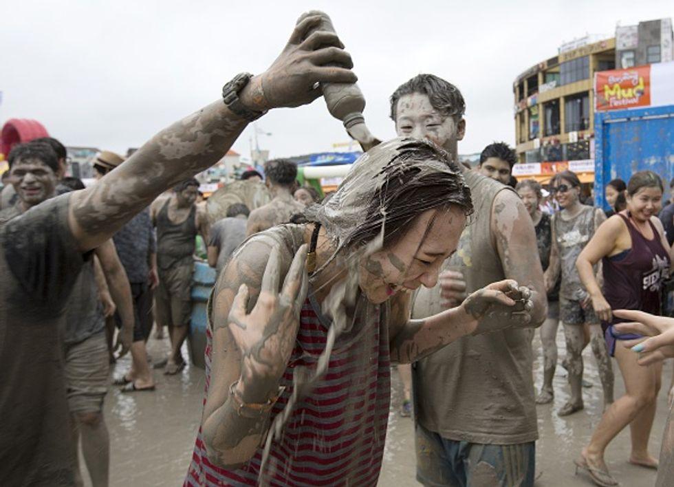 I 10 festival più pazzi del mondo