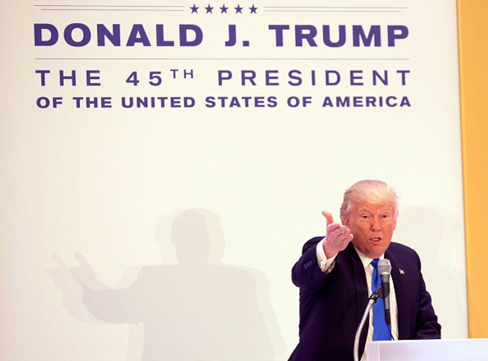 Effetto Trump, boom di russi negli Usa