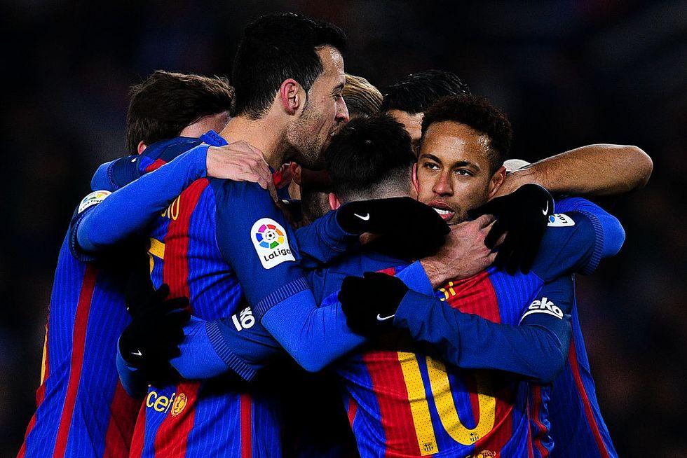 Calciomercato: il Barcellona è la squadra che ha guadagnato più valore