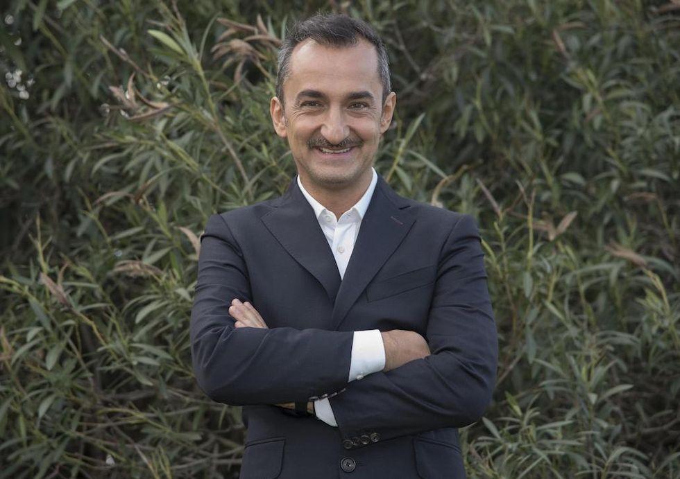 Nicola Savino torna a Mediaset