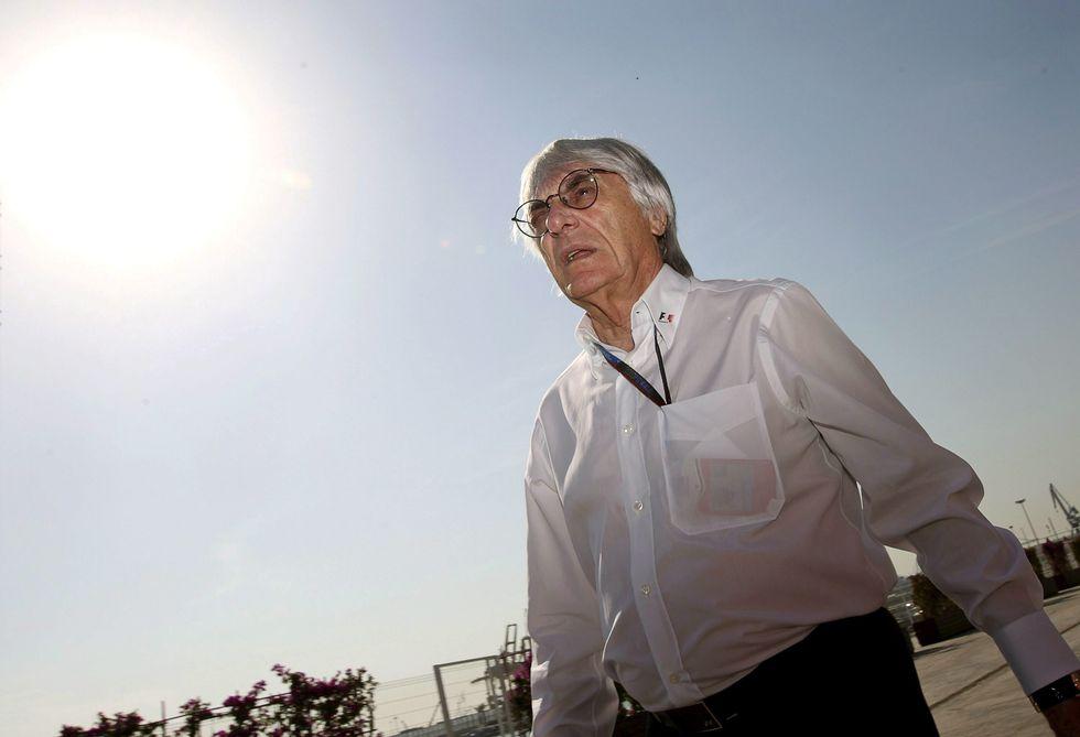 La Formula Uno di Ecclestone: 40 anni di storia - FOTO