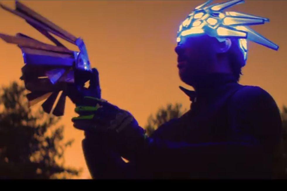 """Jamiroquai: il video e la tracklist di """"Automaton"""""""