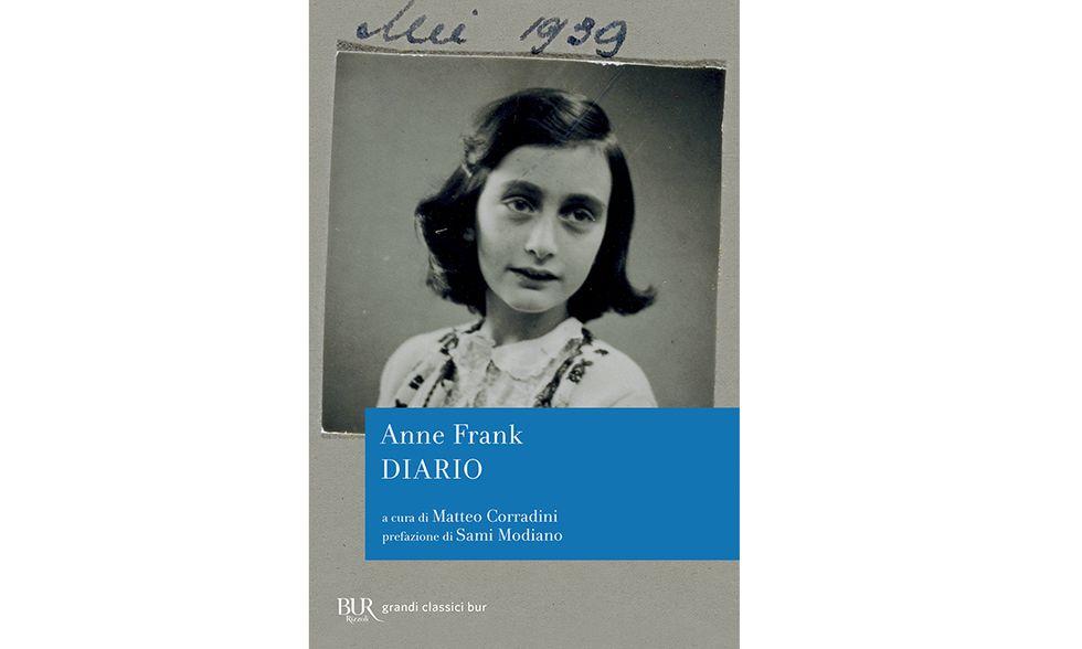 'Diario' di Anne Frank: un'intervista al curatore della nuova edizione BUR