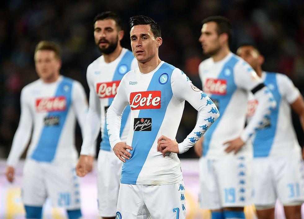 Roma e Napoli, resa scudetto alla Juve. E l'Inter spera...