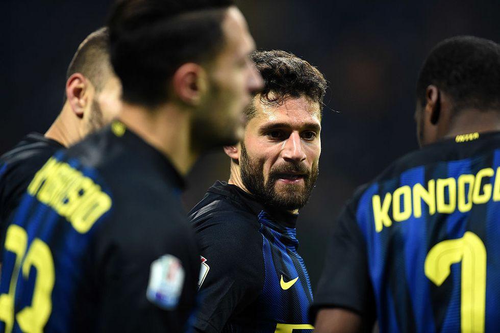 Coppa Italia, Inter-Lazio: Pioli per la decima vittoria consecutiva