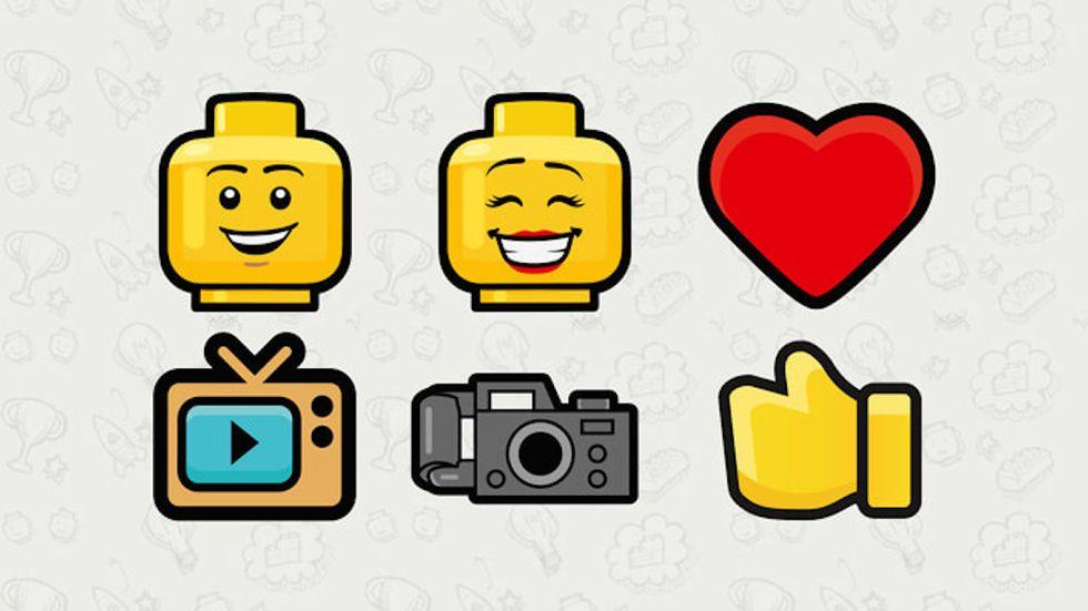Lego Life, anche i bambini hanno il loro Facebook