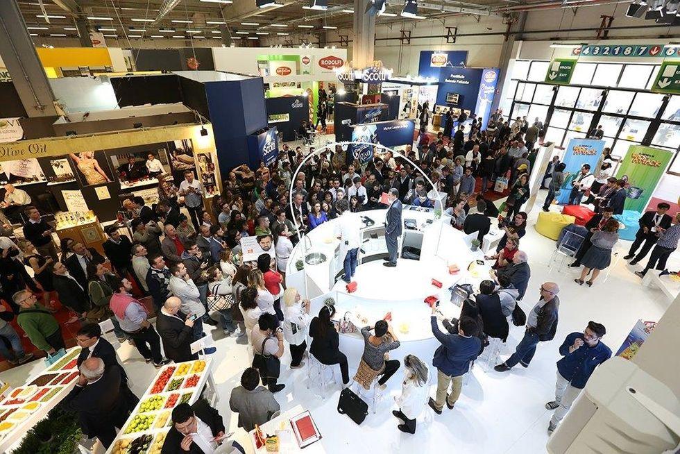 Cibus 2018: the most prestigious Italian food fair