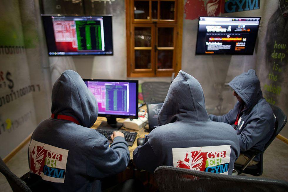 I commando israeliani della cyber guerra