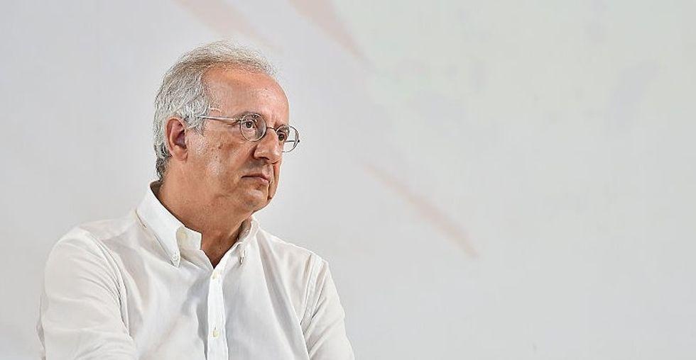 Walter Veltroni presidente di Lega Serie A: è l'uomo giusto?