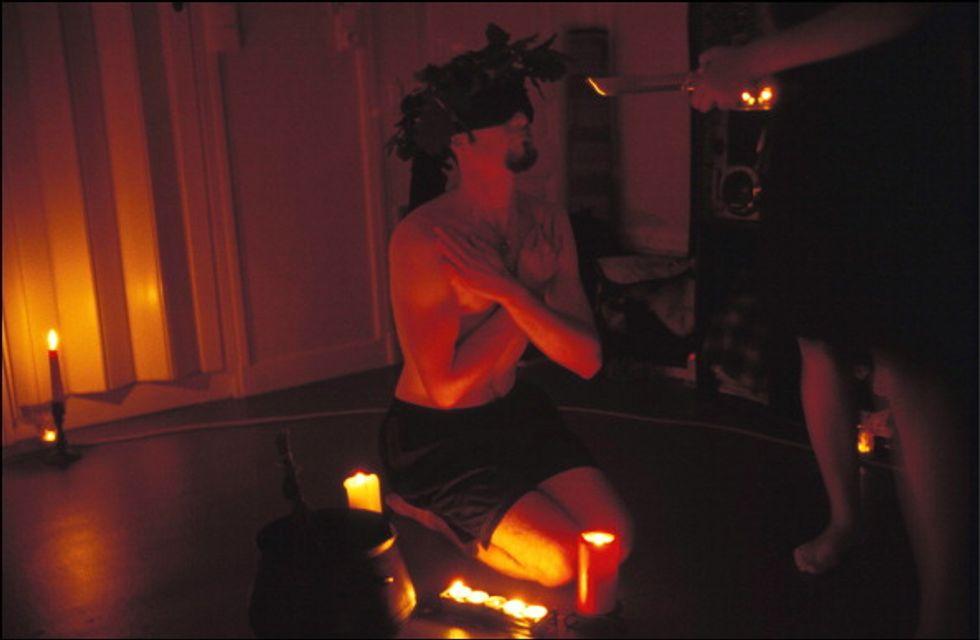 rituale magico